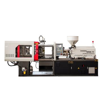 500 Ton Plastic Injection Machine (WMK-530)