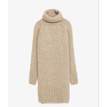 Wholesale Woman Turtleneck Cashmere Sweaters