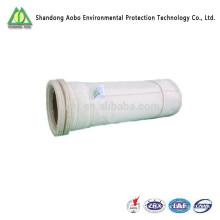 filtro redondo no tejido del bolso de polvo de PPS