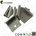 High quality cheap WPC wall panel start clip accessories