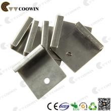 Made in china alta qualidade barato WPC pavimentação acessórios