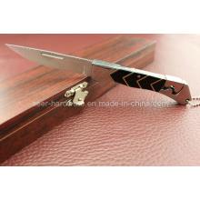 Cuchillos del arte de la manija del alu (SE-1190)