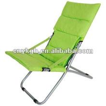 Silla plegable de camping de muebles VLA-4009