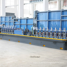 Best 76 mm carbon steel pipe making machine