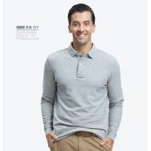 Hot Sale Polo à manches courtes bon marché pour hommes