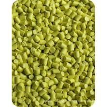 Желтый Masterbatch Y3102