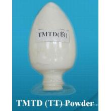 Offre d'usine Disulfure de tétrathylthiurame (TMTD) CAS137-26-8