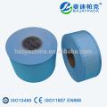 accesorios quirúrgicos termosellado de sellado de rodillos planos