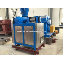 EAC certificate NPK/compound fertilizer granulating machine