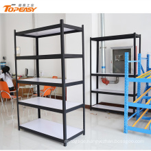 200kg per layer light duty angle steel rack for warehouse