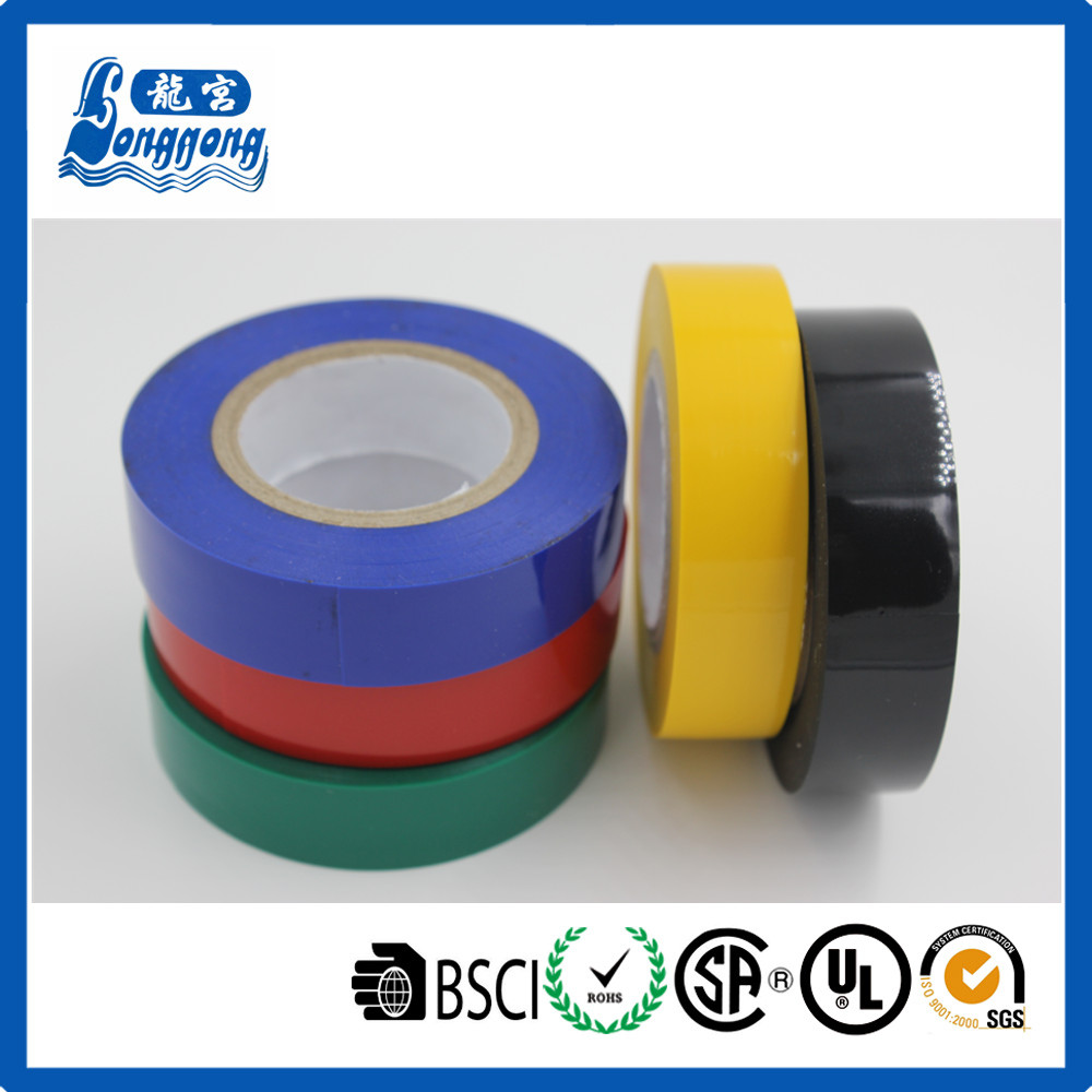 Pvc Tape for Myanmar