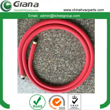 Air condition insulated connection pipe