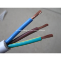 PVC Insulated Electric Wire Cable