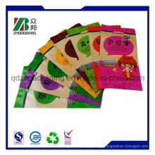 Customized Kraft Paper Cement Bag