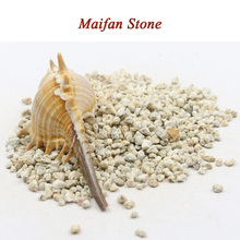 6-8mm China Maifan Stone Filter Material