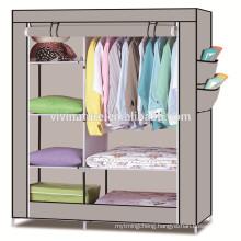 Bedroom Wardrobe Clothes Storage