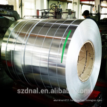 Mill finish good surface 1mm 2mm 3mm aluminum roll manufacturer