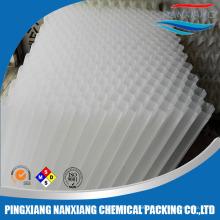 lamella clarifier lamella tube settler media inclined plate settler for waste water treatment plant