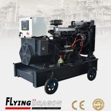 300kva Дизельный генераторный агрегат Weichai Работает на двигателе Weichai Deutz (OEM-производитель)