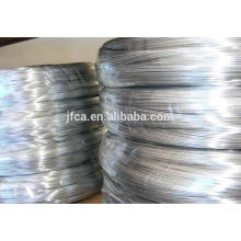 Tige en fil d'aluminium flexible pour les véhicules de transport, les navires