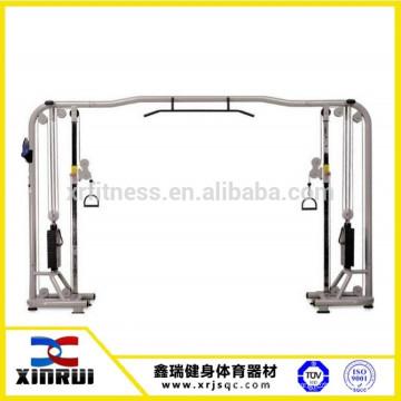 XR9924 Cable Crossover usine fournisseur équipement de conditionnement physique