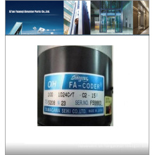 Codificador de elevador TS5208N23 Hitachi Elevator Encoder