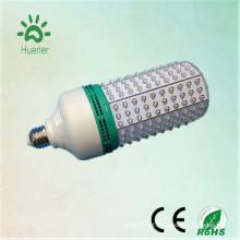 Novo produto de alta potência 30w 270LEDs E40 / E27 / E39 / E26 AC100-240V / DC12-24V (com DC12V ventilador) peças de luz solar