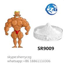 Фармацевтические Bodybulidng Sarms Sr9009 Запирает Выносливости Улучшение Sr9009 Запирает