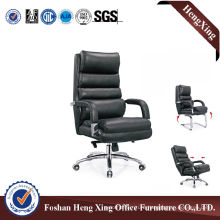 Modern High Back Leather Executive Boss Office Chair (HX-NH076)