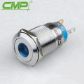 19mm Outdoor Control LED Button Switches