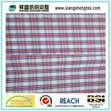 50s * 50s Pure Cotton Plaid Stoff für Shirt