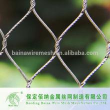 Animal cerco zoo aviary malla
