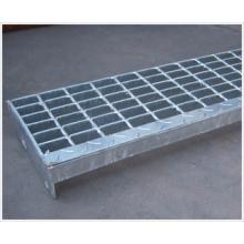 Китай Оптовая продажа горяч-Окунутая Гальванизированная стальная решетка для