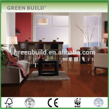 Flat Laminate Jatoba Wood Flooring Made In China