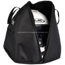 Promotional Custom Helmet Bags w/ Front Pocket