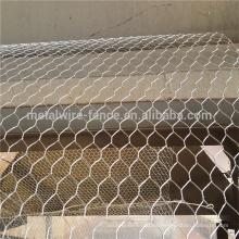Galvanized Hexagonal wire netting/Hexagonal wire mesh