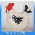 Индивидуальная керамическая ложка для животных
