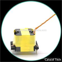 El mejor precio Pq2620 de alta frecuencia ac 12V 6 pernos transformador con bobina de bobina
