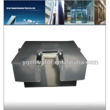 Aufzug Ölkanne, Aufzug Öl Tasse, Aufzug Tassen