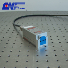 100mw good sealing 532nm single longitudinal mode laser