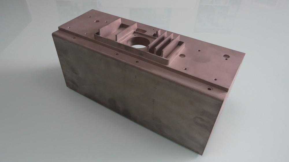 computer casting mold