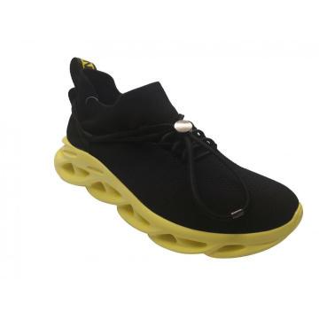 Дышащая легкая повседневная мужская обувь