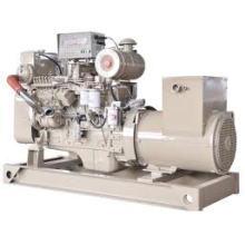 200kVA Diesel Marine Generators Fabricantes