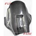 Pièces de fibre de carbone de moto Hugger arrière (H1022) pour Honda Cbr 1000rr 04-06