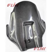 Piezas de la fibra del carbón de la motocicleta Parte posterior Hugger (H1022) para Honda Cbr 1000rr 04-06