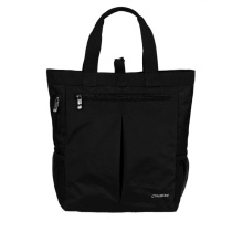 Latest stylish Business satchel nylon fabric satchel tote bags