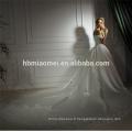 2018 couleur blanche sirène dentelle robe de mariée en dentelle jusqu'à robe de mariée robe de mariée chérie