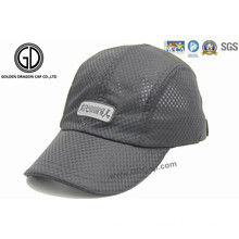 Custom Foldable Fast Dry Outdoor Sun Golf Hat Sports Cap