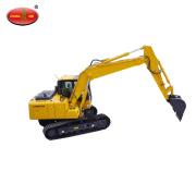 15 Ton Hydraulic Crawler Excavator Machine