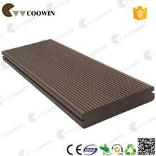 Wpc produto construção materiais de construção chão de madeira ao ar livre quadra de basquete